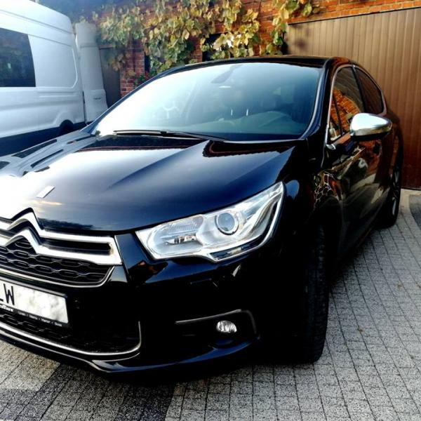 Citroen DS4 2.0 HDI 163KM