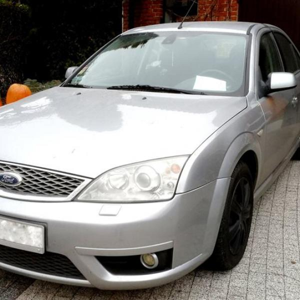 Ford Mondeo 2.2TDCI 155KM