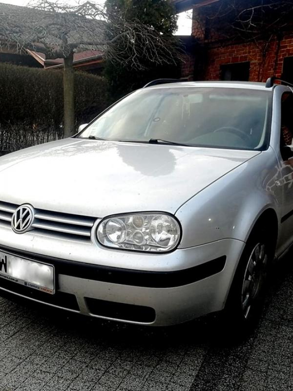 VW Golf IV 1.9 TDI ALH 90KM Stage 2