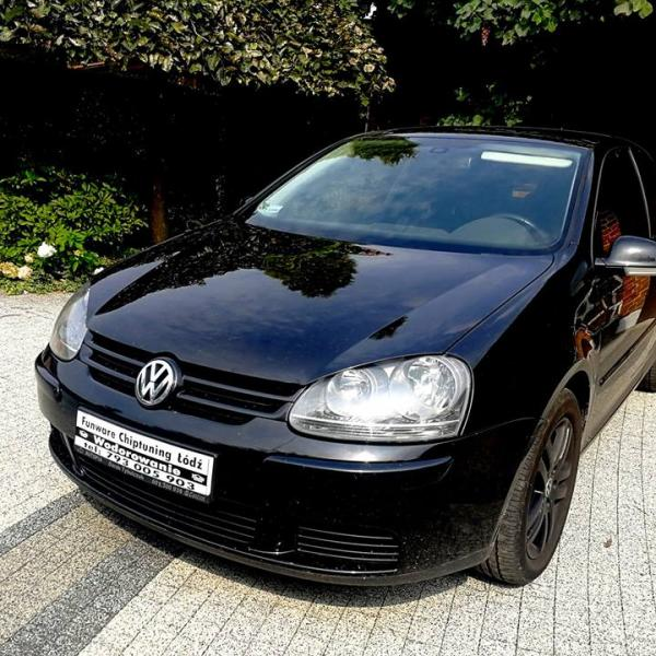 VW GOLF V 1.9 TDI 105KM