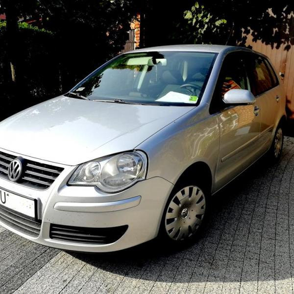 VW Polo 1.4 TDI 70KM