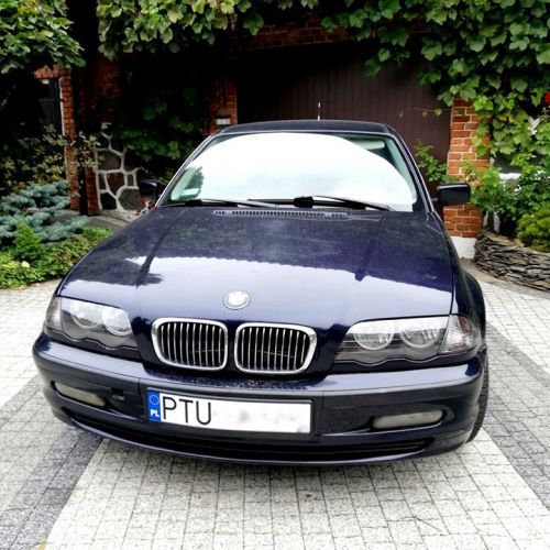 BMW E46 320D 136KM CHIP 3