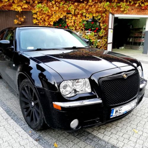 Chrysler 300C 30 CRD V6 218KM SRT DESIGN CHIP 3