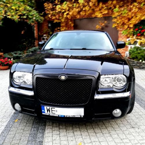 Chrysler 300C 30 CRD V6 218KM SRT DESIGN CHIP 4