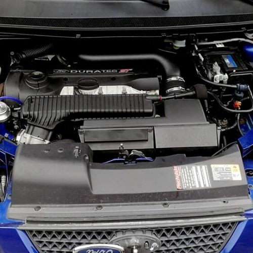 Ford Focus ST 2.5 Duratec 225KM Chiptuning 5