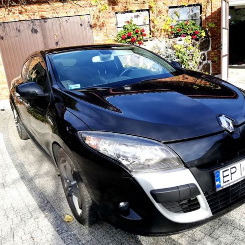 Renault Megane III Coupe 20 16v TCe 180KM CHIP Chiptuning 4