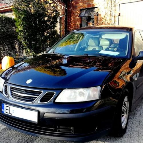 Saab 9 3 1.9Tid 120KM Chiptuning Chip Tuning 1