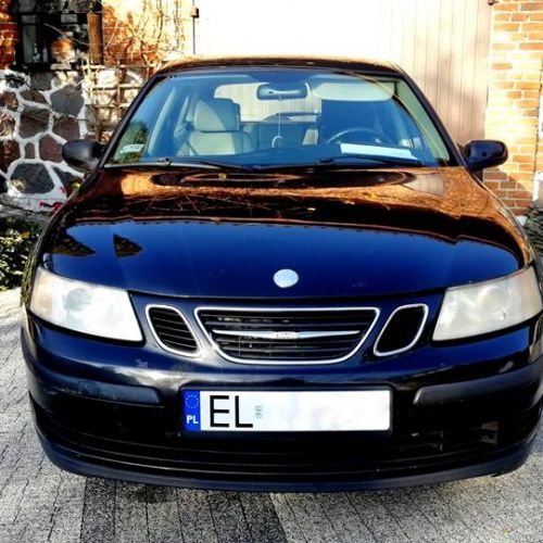 Saab 9 3 1.9Tid 120KM Chiptuning Chip Tuning 2