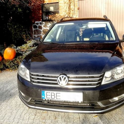 VW Passat B7 2.0 TDI 170KM Chiptuning Chip Tuning 2