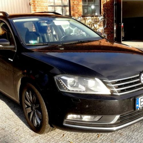 VW Passat B7 2.0 TDI 170KM Chiptuning Chip Tuning 3
