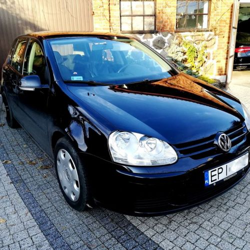 Volkswagen Golf V 19TDI 105KM CHIP TUNING 2