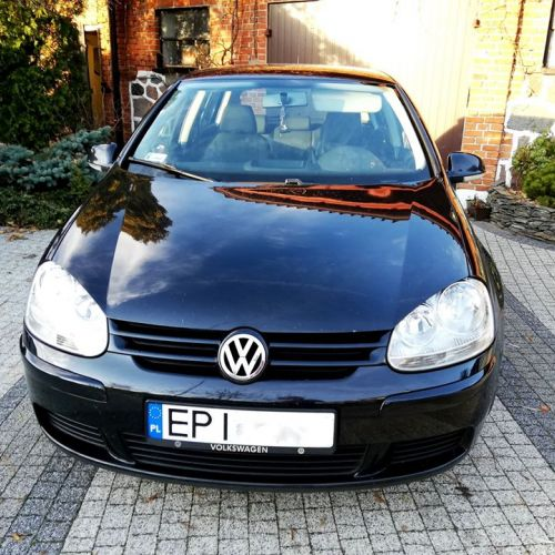 Volkswagen Golf V 19TDI 105KM CHIP TUNING 3